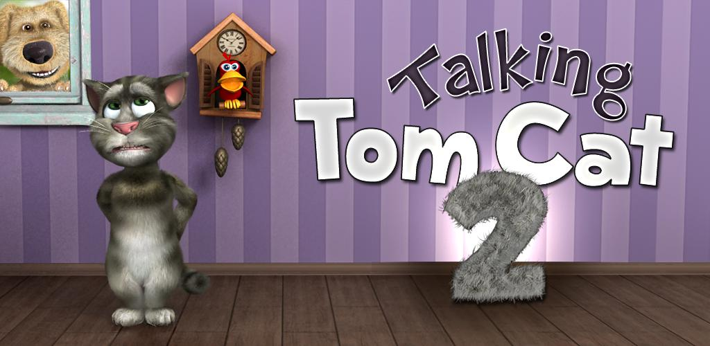 Talking Tom cat 2 300x146 Talking Tom Cat 2 android games Free